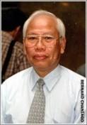 Prof. Dr Bagir Manan. S.H., MCL